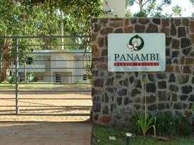 TF373 LOTE Z/BARRIO PRIVADO PANAMBI