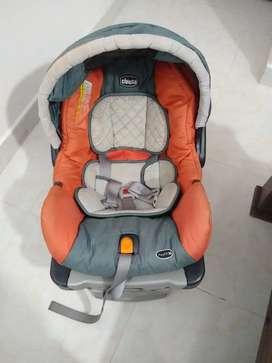 Silla de carro para bebé Chicco Keyfit30