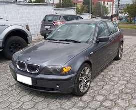 BMW 325i 2001, EXCELENTE ESTADO, CUALQUIER PRUEBA
