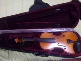 Violin 4x4