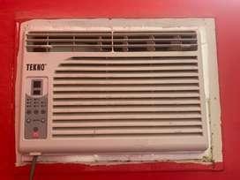 Vendo aire acondicionado marca TEKNO