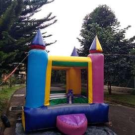 inflables en todo Antioquia. fiestas recreación.