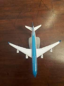 Aviones de colección.
