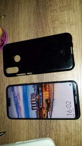 Huawei/P20 Lite