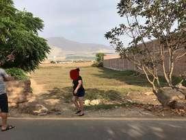 Remato Terreno en La campiña de Moche Sector Huabalito