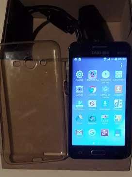 Celular Samsung  core2 g533m
