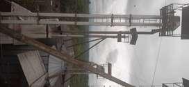 Vendo silos y secadora de flujo continuovendo silos con secadora vendo silos