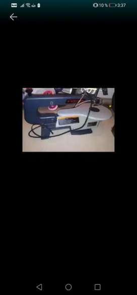 Vendo máquina medera contry