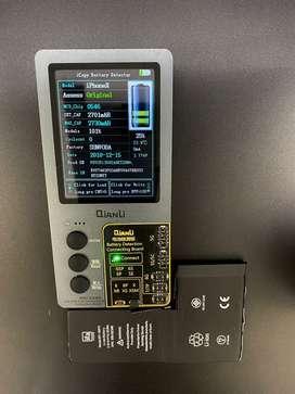 Baterías y Pantallas IPHONE