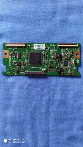 Vendo Tarjeta Tcon Tv LG 6870C-0243C