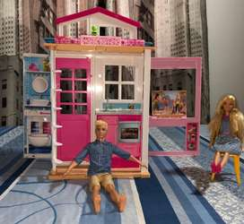 CASA  BARBIE  ORIGINAL