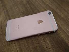 Iphone 6s 16gb excelente estado. Sin accesorios