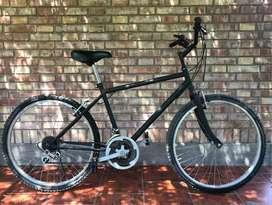 "Bicicleta Mountain Bike rodado 26"""
