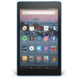 Tablet Amazon Fire HD8 de 32GB color azul