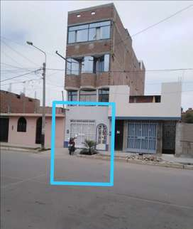 VENTA DE LOCAL COMERCIAL - 80 metros cuadrados