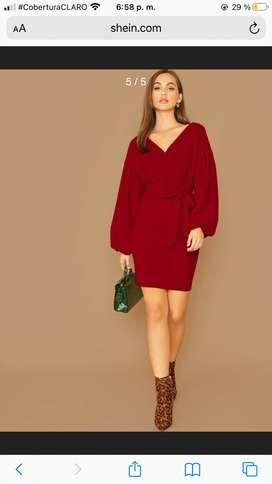 Vendo hermosos vestidos importados