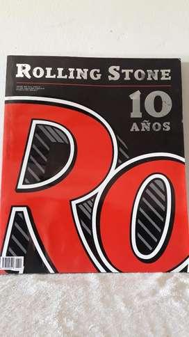 10 Años de Rolling