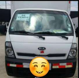 Camion kia k3000