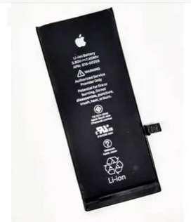 iPhone 7 Batería Original CON GARANTÍA