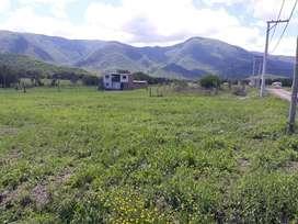 Terrenos en Barrio Los Algarrobos, la Isla, Cerrillos, Salta