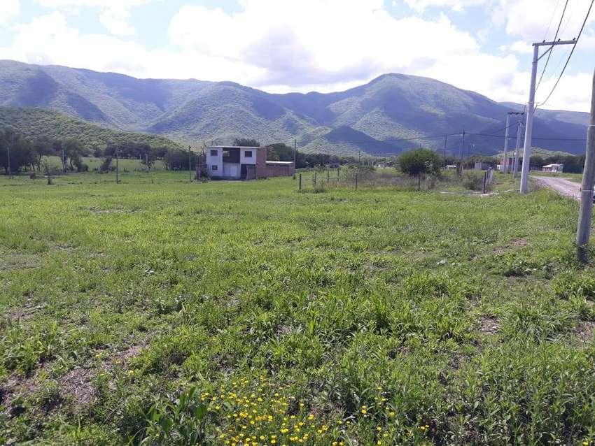 Terrenos en Barrio Los Algarrobos, la Isla, Cerrillos, Salta 0