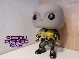 Aech - Ready Player One (Funko Pop 498)