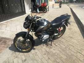 Suzuki gsx 125 mod. 2020