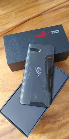 Asus ROG Phone II 8GB/128GB