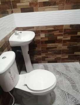 Casa NUEVA en Quevedo con el Biess, entrega inmediata