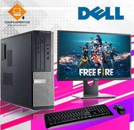 COMPUTADOR DELL OPTIPLEX CORE I3