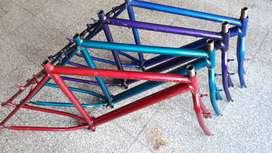 Cuadros bicicleta mtb rodado 26 (leer descripción)