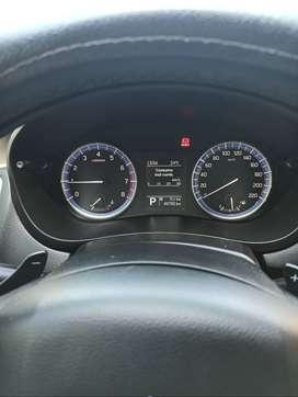 Suzuki Scroos