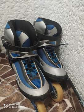 Patines skate roller