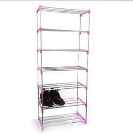 Organizador de zapatos 7 niveles