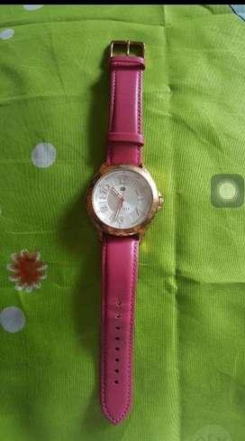 Reloj Tommy