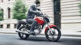 """Moto mensajeria en Quilmes  """"Tony """". cadetes en moto , Bernal"""