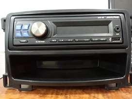 Radio Alpine ute-32 usado