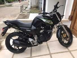 Yamaha fz 2012 excelente estado