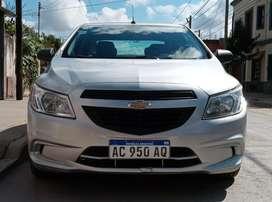 Vendo Urgente Chevrolet Prisma. Financio!