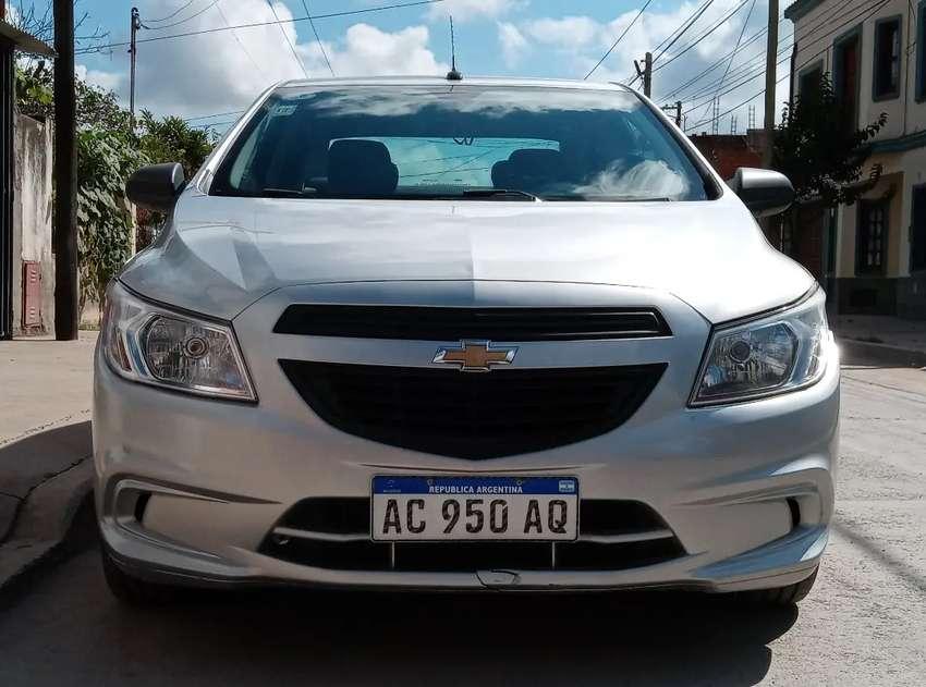 Vendo Urgente Chevrolet Prisma