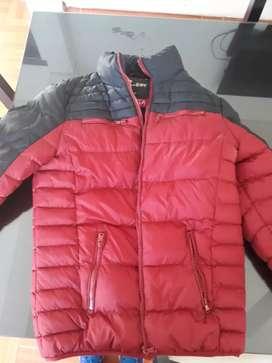 Campera de abrigo T16