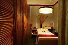 Masajista con o sin experiencia para sala de masajes