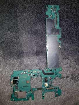 Placa Galaxy S8