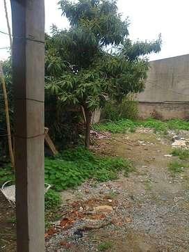 posecion terreno 8.66 x25 en Pque Avellaneda