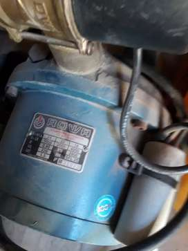 Vendo Bomba Presurizador de Agua Sfl