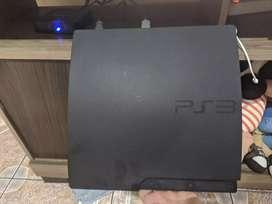 PS3.   500Gb