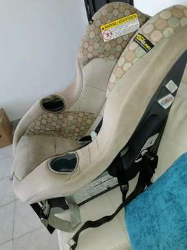 SILLA CARRO BEBE GRACO