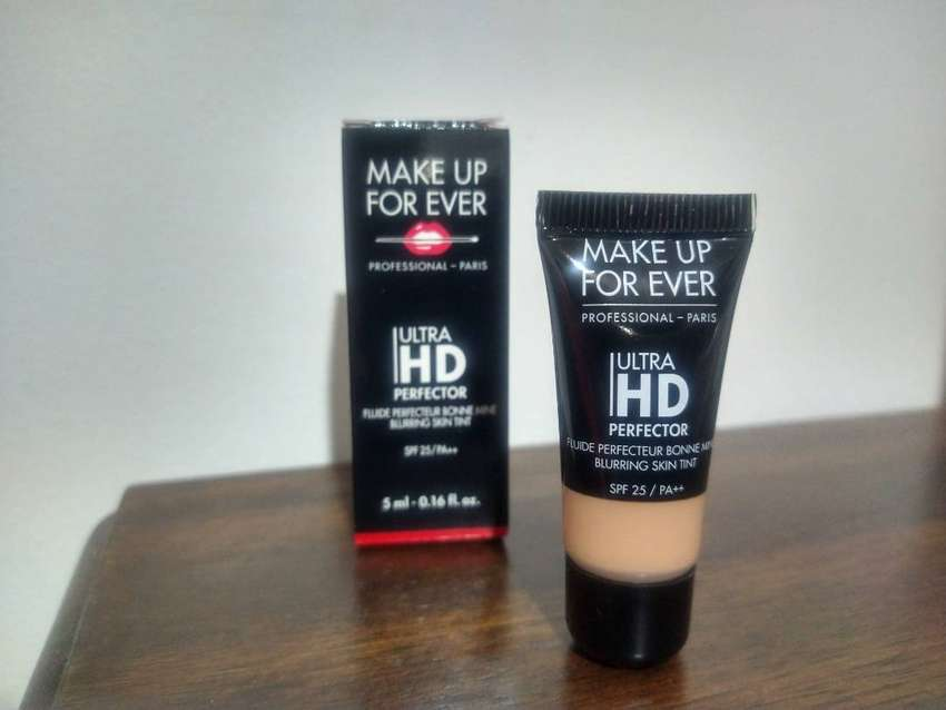 Ultra HD Perfector Make Up for Ever 0