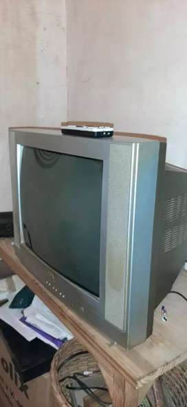 Tv tcl 21 pulgadas
