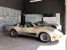 Vendo chevrolet corvette c3 collector edition